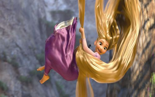 Tangled kertas dinding called kertas dinding