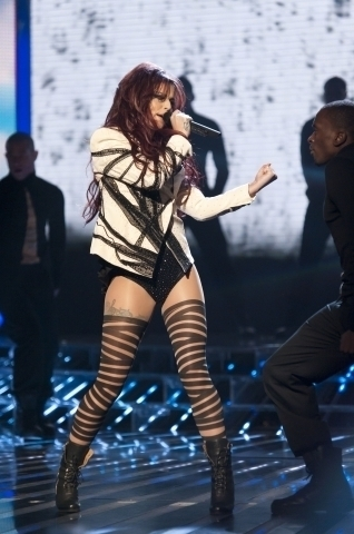 X Factor Performance