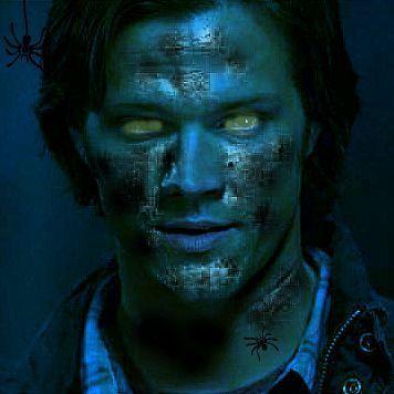 Zombie Sammy