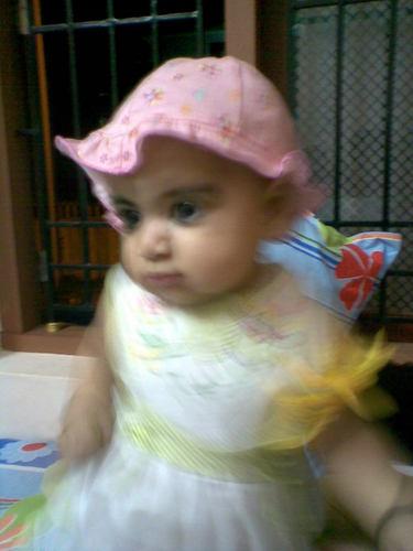 baby aysha