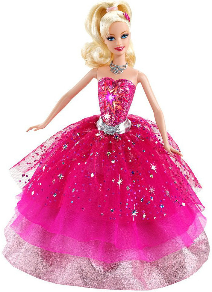 Barbie: A Fashion Fairytale Costume - Size 4-6 - Sam s Club 99