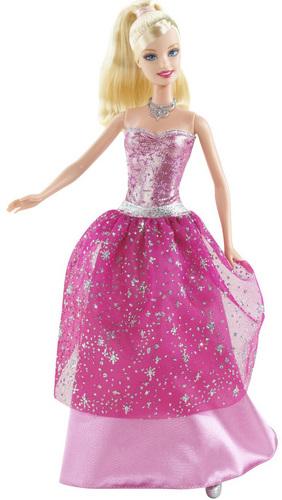 バービー a fashion fairytale doll