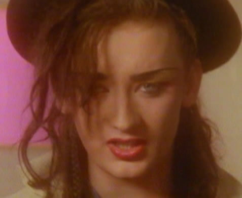 Boy George Images Wallpaper And Background Photos