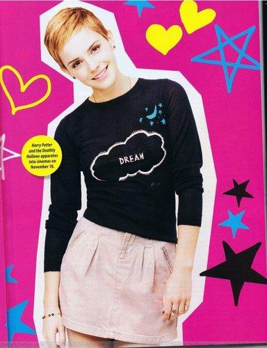 Конфеты magazine