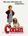 conan/annie - conan-obrien photo