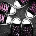 converse - chattycandy photo