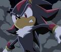 dont make shadow mad!(sexy) - shadow-the-hedgehog photo
