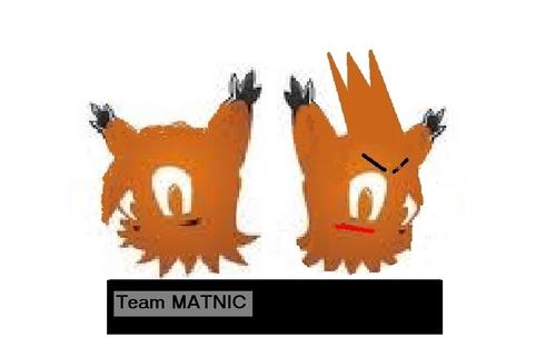 matt and nicole symbol