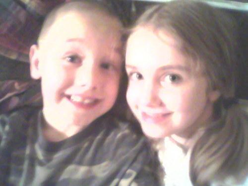 me and my Autistic Bro