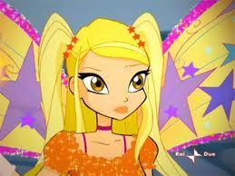 The Winx Gang wallpaper probably containing animê called me stella