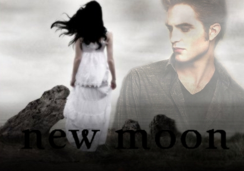 new moon poster kwa kissthespider26