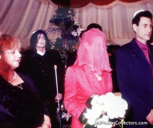 rare, Uri Geller's Wedding (3/7/01)