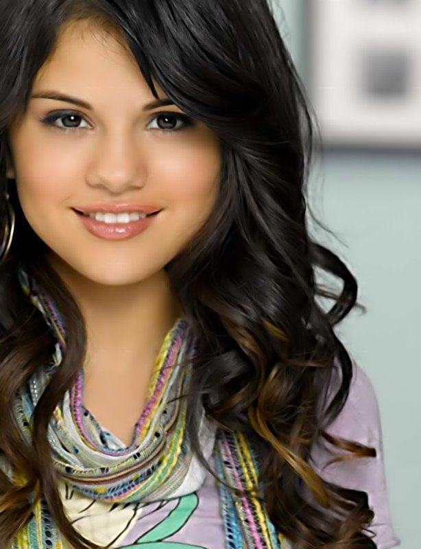 selena cutie,,,,,,,, - selena-gomez photo