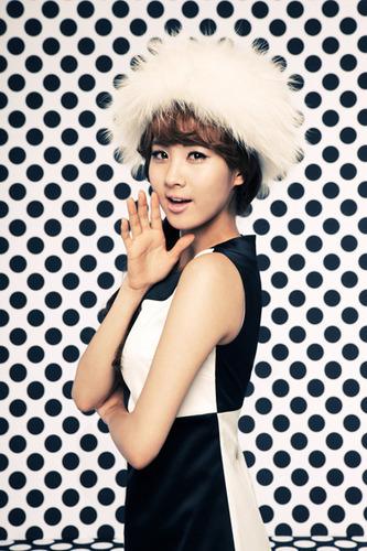 seohyun Hoot