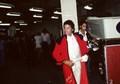 triumph Backstage - michael-jackson photo