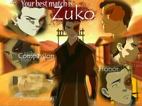 zuko(avatar the last airbender)