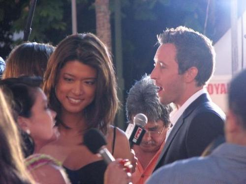 'Hawaii Five-0' World Premiere