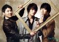 ♥♥JYJ♥♥ - jyj photo