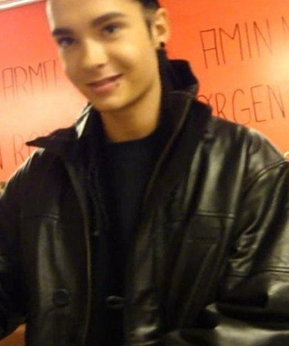 ♥♥Tom Kaulitz♥♥
