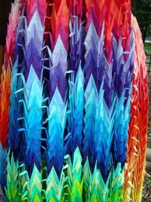 Paper Cranes & The Iron Eagles - Paper Cranes & The Iron Eagles