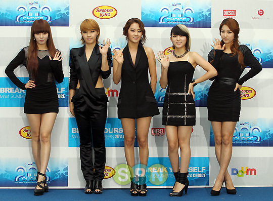 ...:::4minute Biography:::... [1] 4minute-at-MNET-20-s-Choice-4minute-16661123-540-397