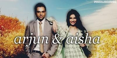 Abhay and Sonam