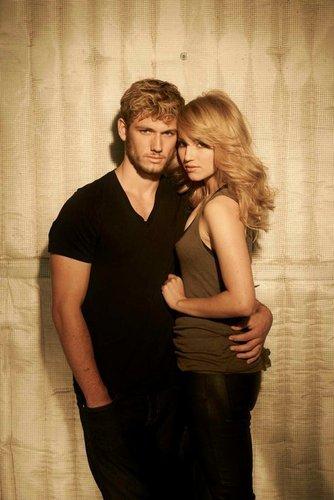 Alex & Dianna<3