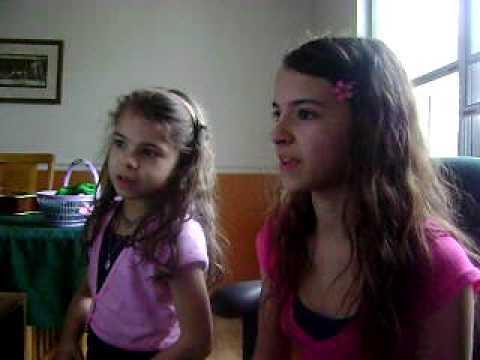 Alyssa And Mary-Kate