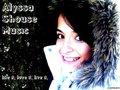 Alyssa's Music<3