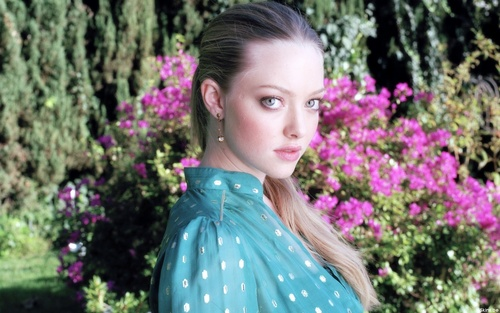 Amanda <3
