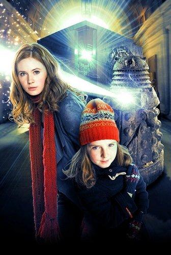 Amy/Amelia Pond