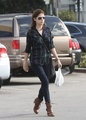 Anna Kendrick in West Hollywood, 30/10/10 - twilight-series photo