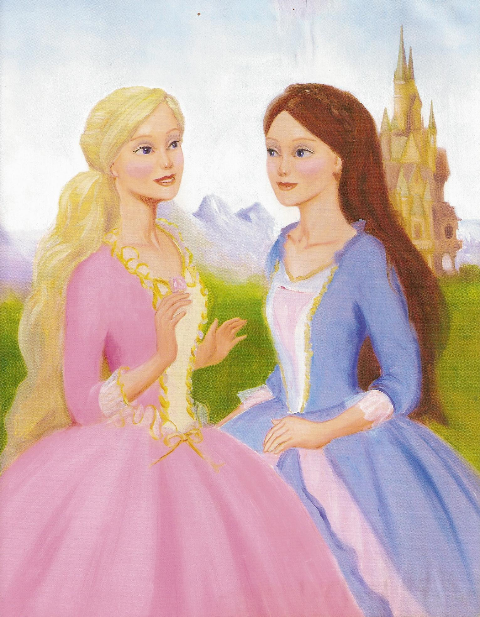 Princess Anneliese Images Anneliese Hd Wallpaper And Princess Anneliese And Erika From