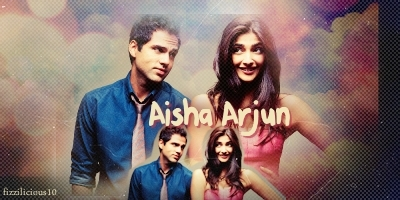 Arjun and Aisha