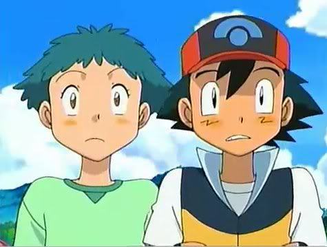 Ash & Angie blush
