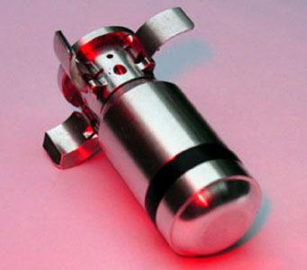 AA-12 granate bullet