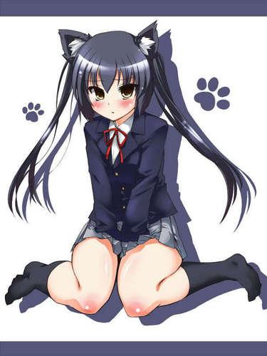 Azusa Nakano :3