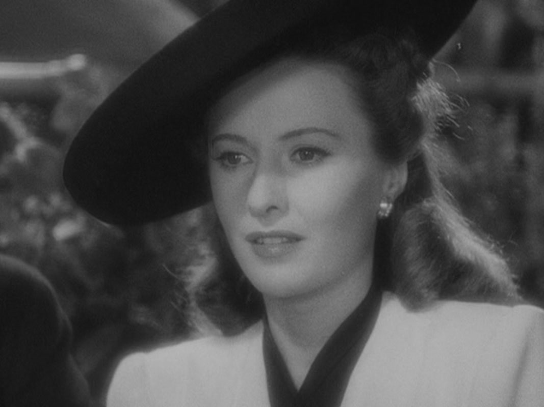 Barbara Stanwyck Images Barbara Stanwyck In Quot The Lady Eve