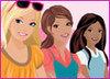 Barbie, Teresa, and Nikki