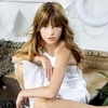Bella Thorne photo containing a chemise, a portrait, and skin titled Bella. <3