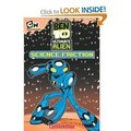 Ben 10 Ultimate Alien Science Friction