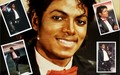Billie Jean Wallpaper - michael-jackson photo