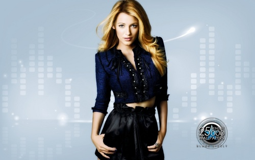 Blake Lively wallpaper with a well dressed person, a cocktail dress, and a hip boot entitled Blake <3