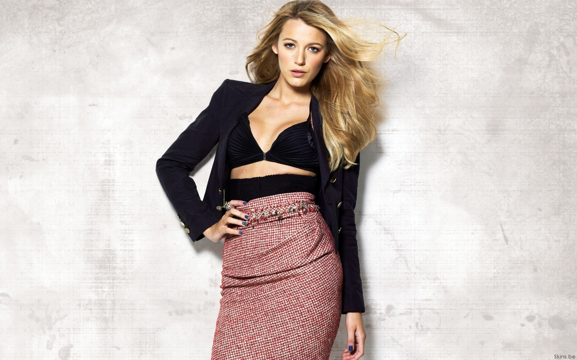 blake lively images blake <3 hd wallpaper and background photos
