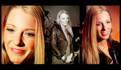 Blake.