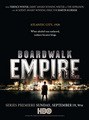 Boardwalk Empire - Promotional Poster