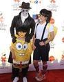 Boo Boo Stewart at 17th Annual Dream Halloween CAAF Benefit (30.10.10) - twilight-series photo