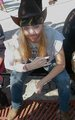 Bret Michaels Impersonation  - bret-michaels photo