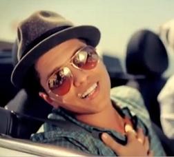 Bruno Mars!!