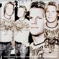 CHRIS JERICHO - chris-jericho fan art